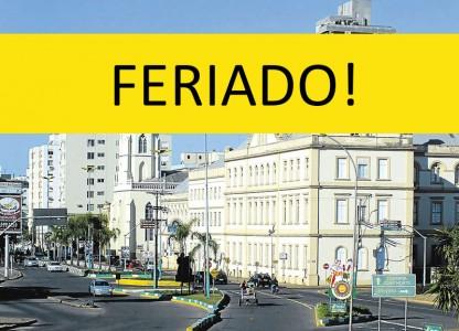Feriado de São Leopoldo