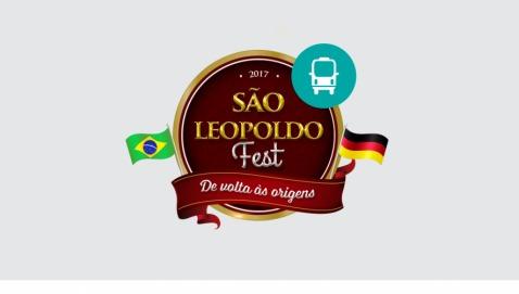 Fique atento aos horários especiais para a São Leopoldo Fest!